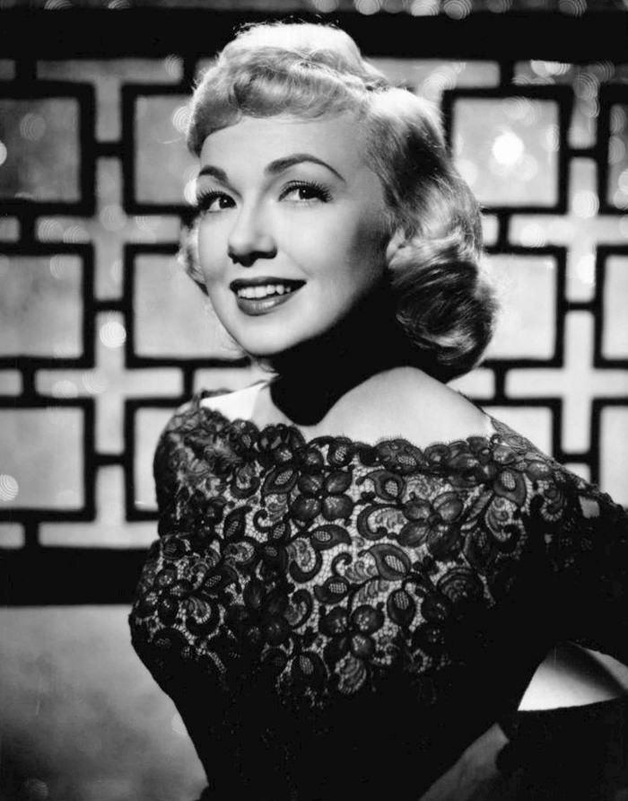 Edie Adams 1958
