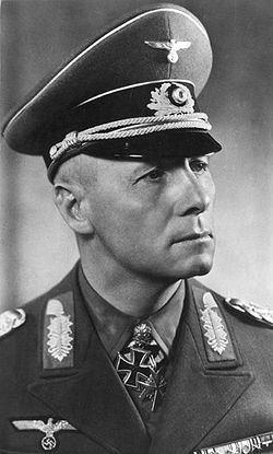 Field Marshal Rommel