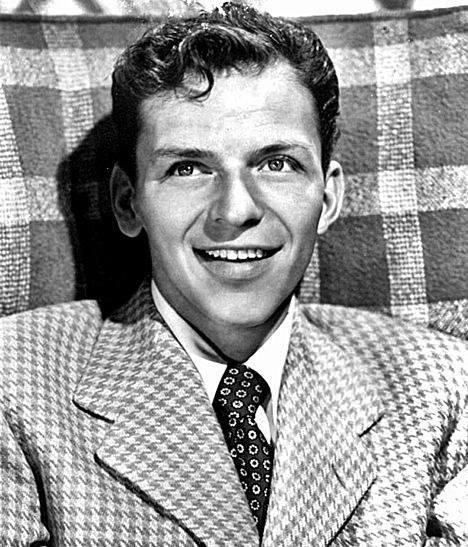 Frank Sinatra Publicity Still
