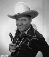 Gene Autrys Melody Ranch