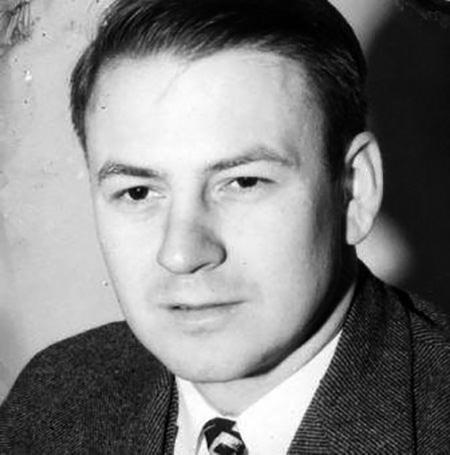 Walter Godschmidt
