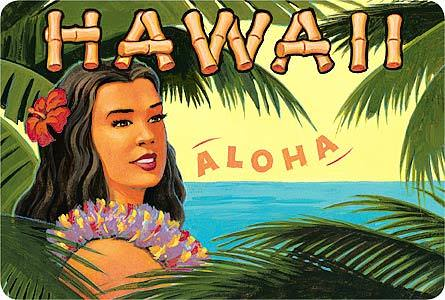 Memories Of Hawaii