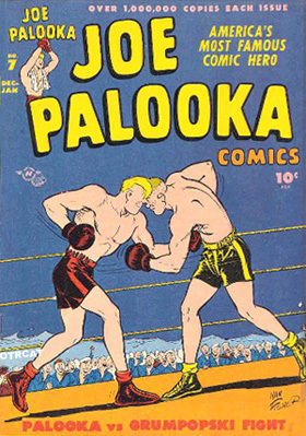 Joe Palooka