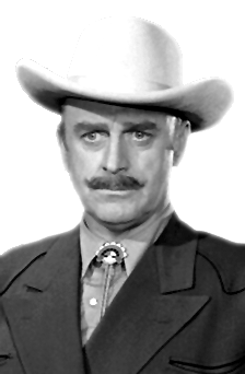 john dehner on gunsmoke