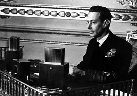 King George VI Radio
