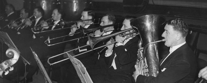 London Orchestra 19502
