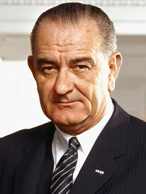 Lyndon Johnson Speeches