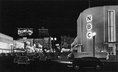 NBC Radio City