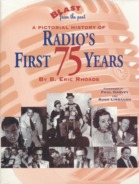 history of talk radio essay Talk radio- am free essay, term paper and book report specific purpose: to inform the audience of the history and future of am radio thesis statement: am radio was the main method of broadcasting in the beginning of radio through the century and into the next.