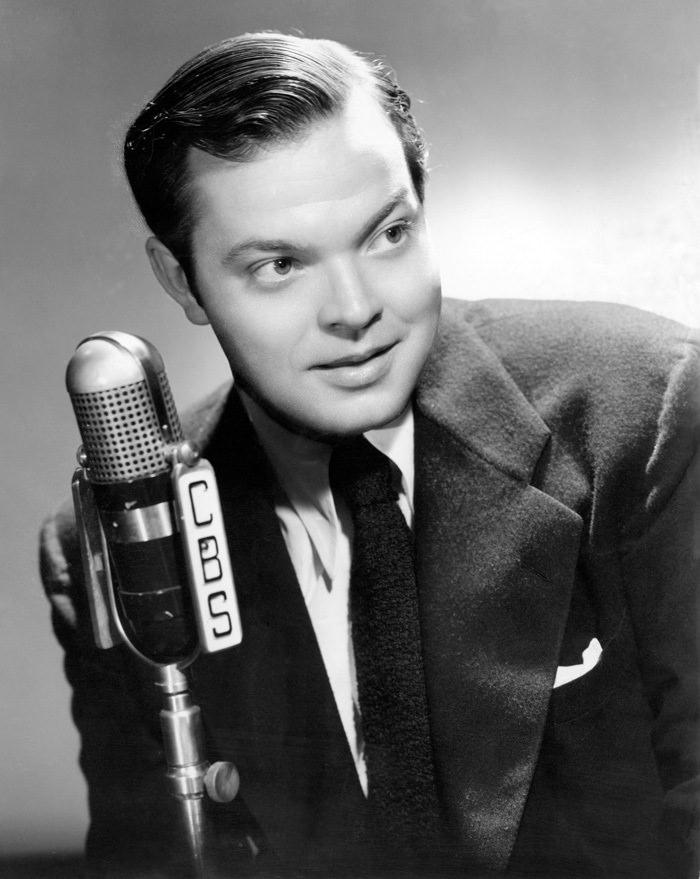 Orson Welles Radio Almanac