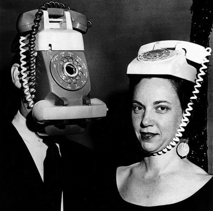 Phone People