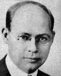 Arthur B Reeves