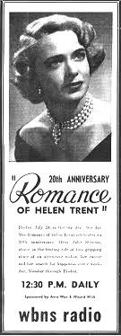 Romance of Helen Trent