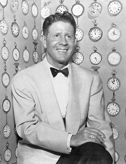 rudy vallee grave