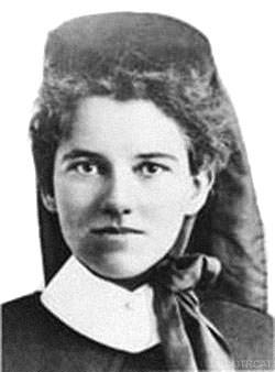 Sister Elizabeth Kenny