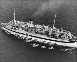 USS Refuge