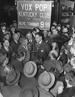 Vox Pop Kentucky Club