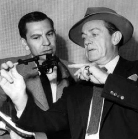 Jack Webb & Barton Yaroborough