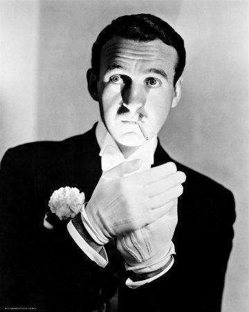 A.J. Raffles Film 1939