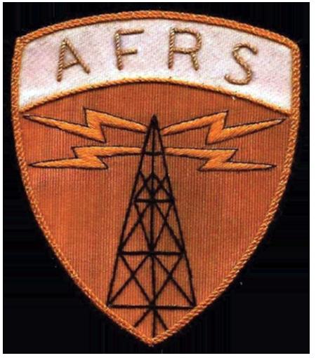 AFRS Patch