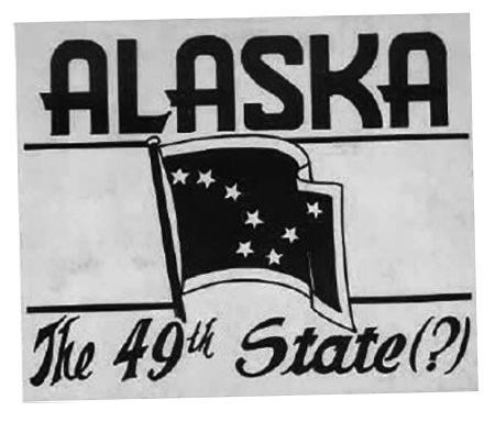 Alaska, the 49th State