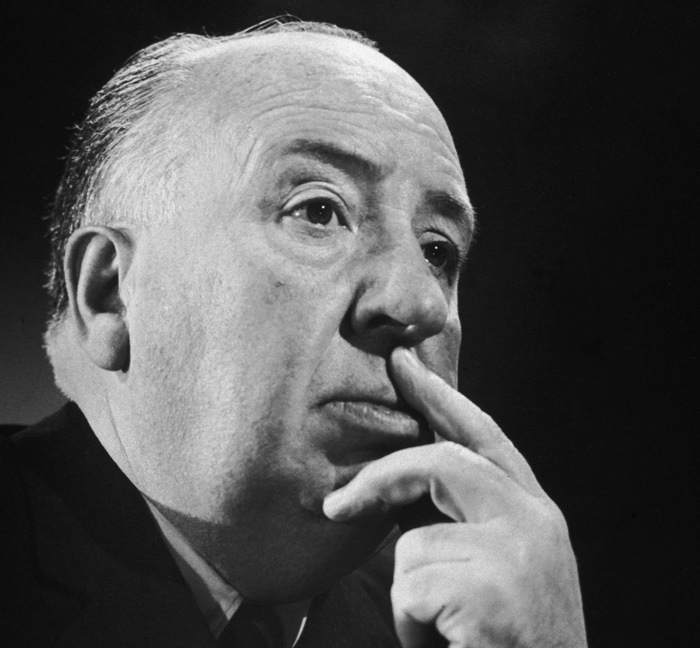 Alfred Hitchcock Show, The
