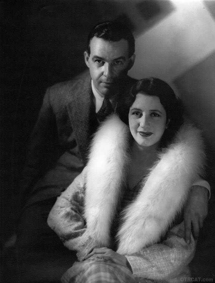 Alfred Hunt & Lynn Fontaine