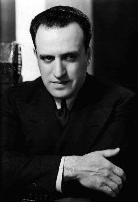 Al Goodman 1938