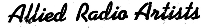 Allied Radio Artists
