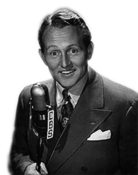 Art Linkletter Microphone