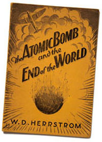 Atomic Bomb Pamphlet