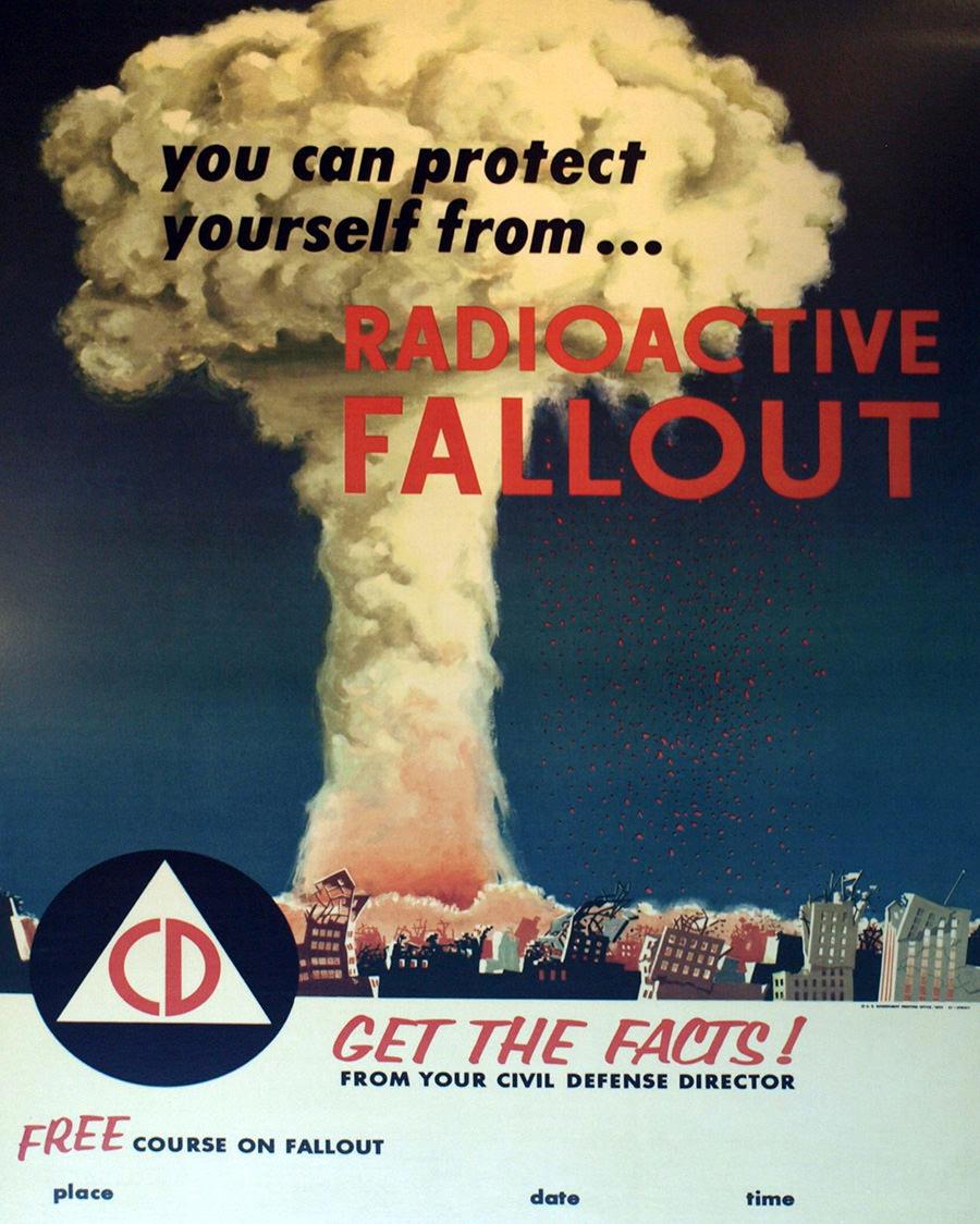 Atomic Fallout