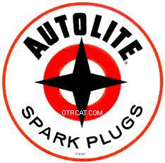 Autolit Sparkplugs