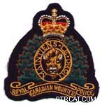 Royal Mounted Police