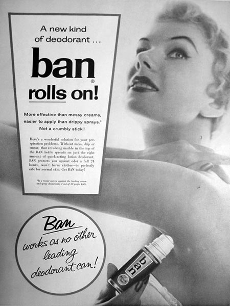 Ban Roll-on Sponsor