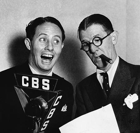 Bert Wheeler and Robert Woolsey