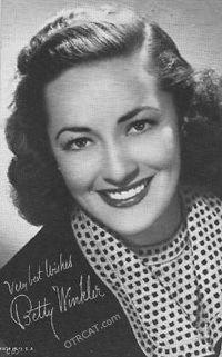 Bette Winkler