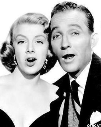 Bing Crosby Rosemary Clooney Show