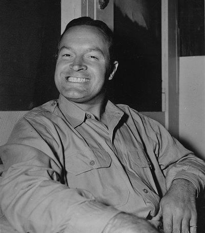 Bob Hope 1944