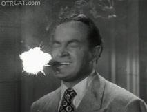 Bob Hope Exploding Cigar