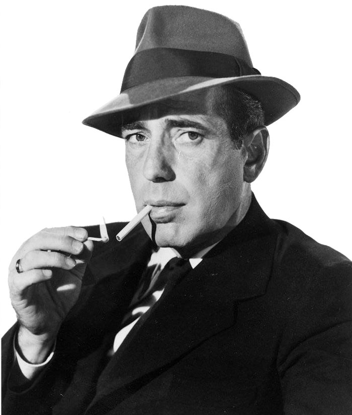 Bogart Presents