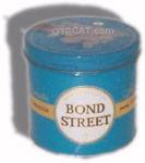 Bond Street can