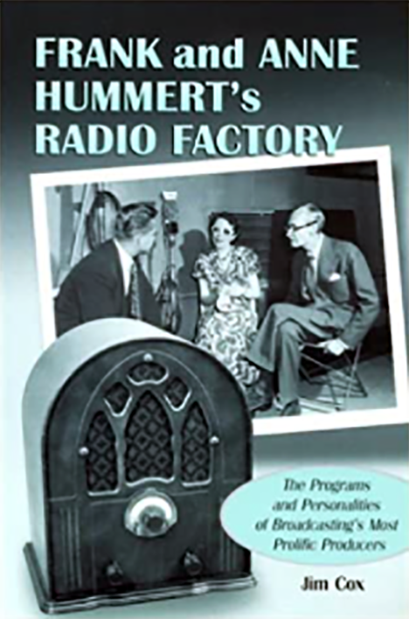 Hummert Radio Factory