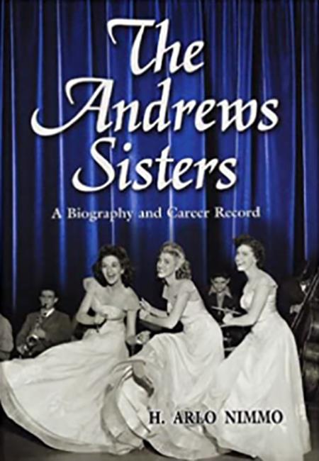 Andrews Sisters Book