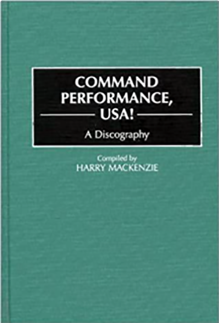Command Performance Discography