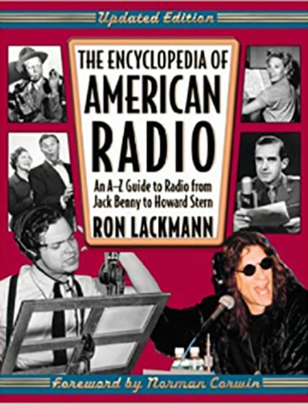 Encyclopedia of America Radio