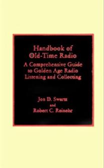 Handbook Radio Programs