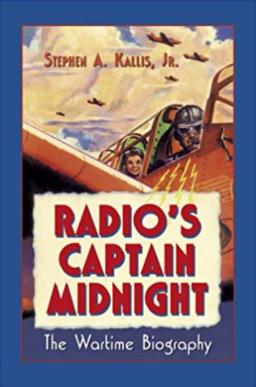 Radio's Capt Midnight