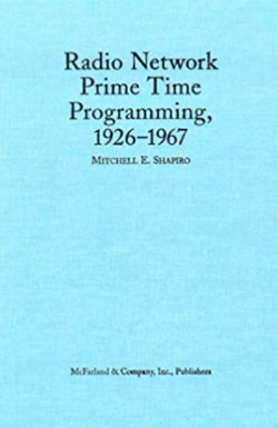 Radio Network Prime Time Programming
