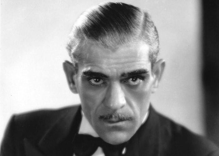 Boris Karloff 1929